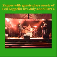 Zapper with guests plays music of Led Zeppelin 2
